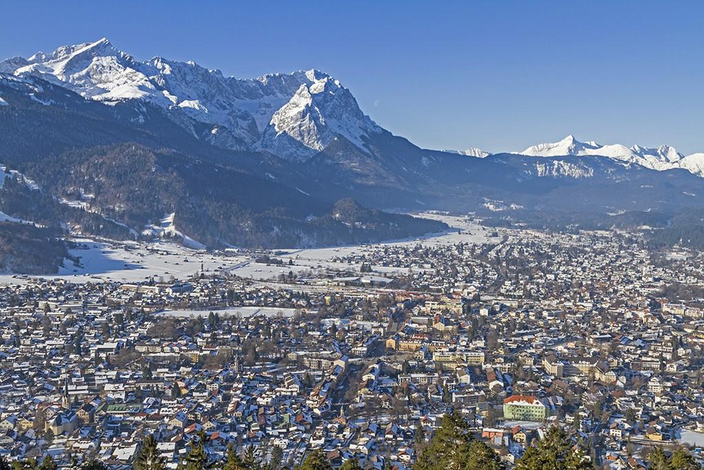 Kontakt Zugspitze Insider
