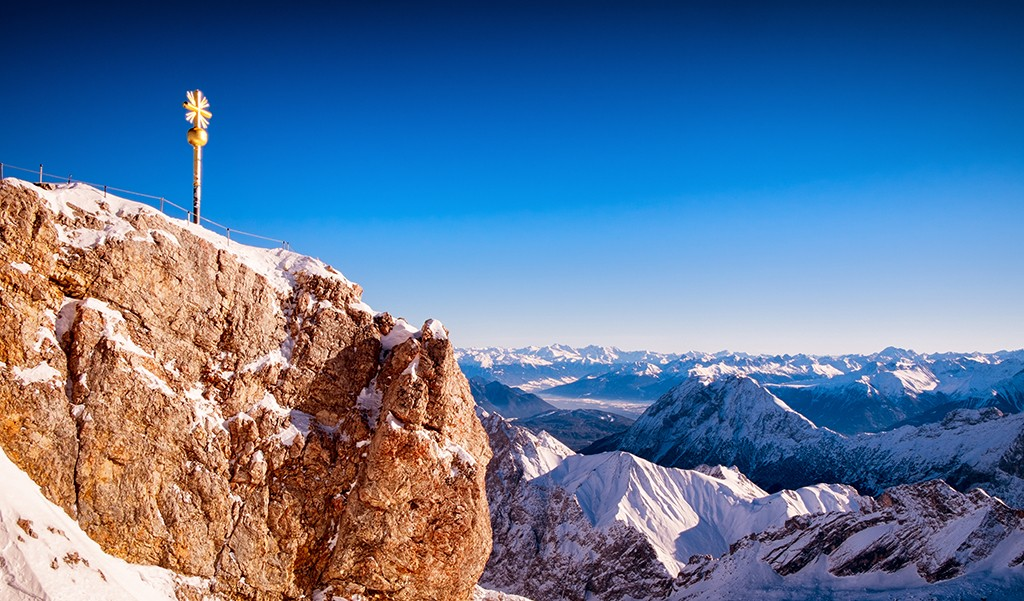 Marketing Zugspitze Insider