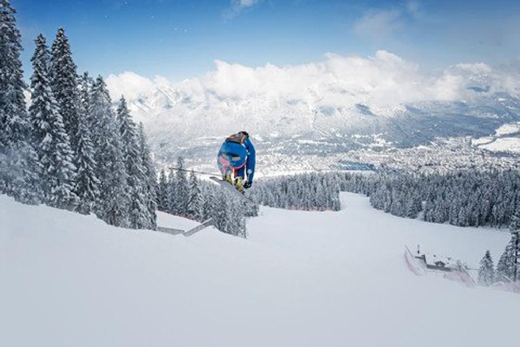 Garmisch Classic Ski